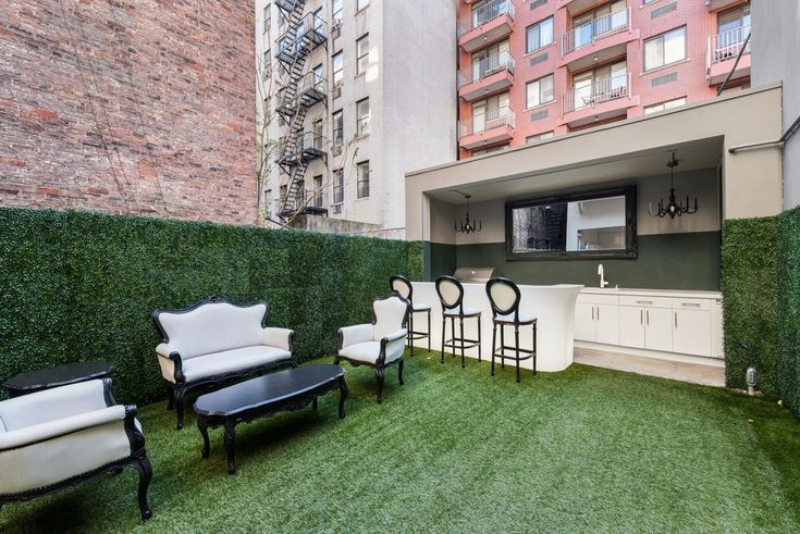 """Million Dollar Listing NY's Ryan Serhant Lists East Village Triplex You Have to See to Believe... It has graced the cover of New York Magazine, was named Elle Decor's """"Pick of the World's Most Beautiful Homes,"""" and is highlighted in the American Institute of Architects."""