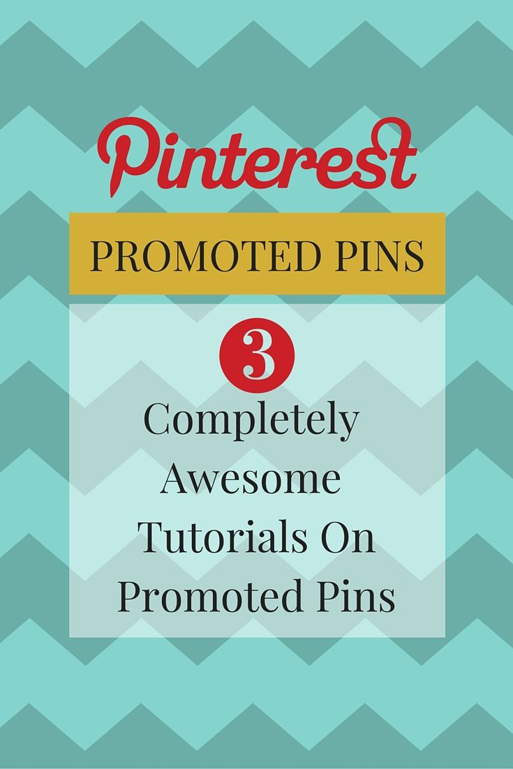 What are Promoted Pins?  Promoted Pins are just like regular pins, except you pay to give them wider exposure to Pinterest users than your organic Pinterest following.   To use them, you pin as normal to your one of your pinterest boards and the use the Pinterest advertising dashboard to set your targeting and budget parameters. Learn more about how to use Promoted Pins at  https://www.wpradius.com/3-completely-awesome-tutorials-on-promoted-pins/#comment-302