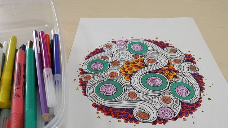 Have you been revisiting your childhood with adult colouring in books? It's a great way to relax and get creative- and we're getting on board! Creative colouring starts this afternoon at Broadmeadows Library, and next week at Sunbury and Craigieburn. For times and dates at each branch, take a look at our flier. http://www.humelibraries.vic.gov.au/Whats_On/Events/Whats_On_Libraries_and_Learning_Spring_Program