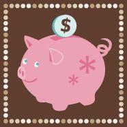 Saving the monie$!!!!