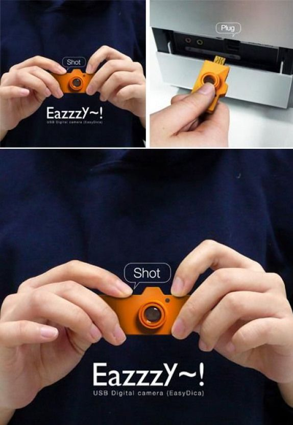 Cool and Useful USB Gadgets (15) 12 #usb #usb #gadgets