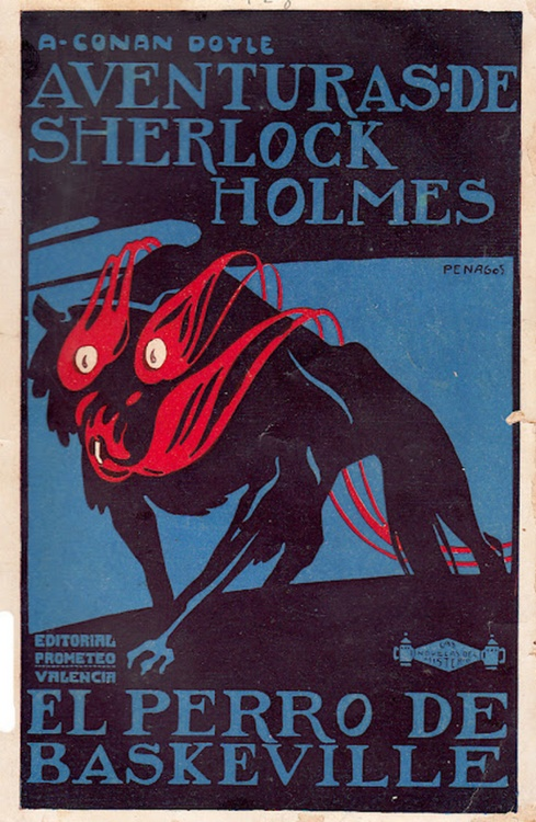 Modern Book Cover Artists : Best images about sherlock holmes book covers