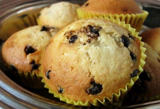 23 muffin recept......Muffint kérünk reggelire!