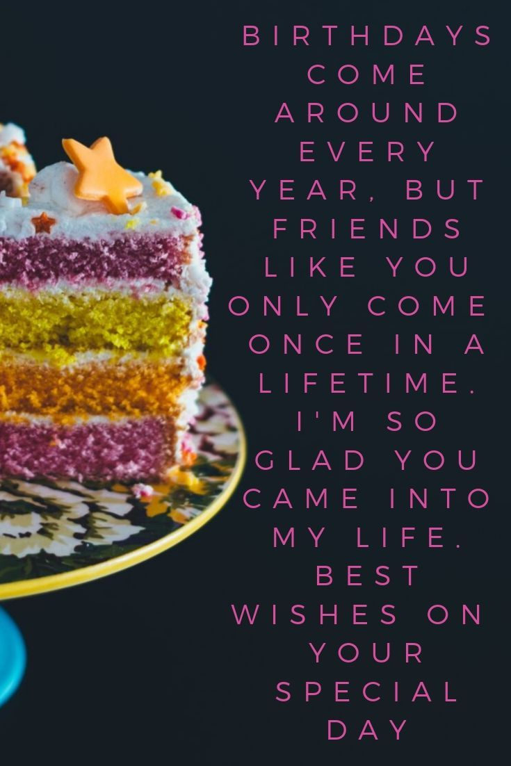Funny Long Birthday Message For Best Friend Happy Birthday Quotes For Friends Happy Birthday Wishes Quotes Short Birthday Wishes