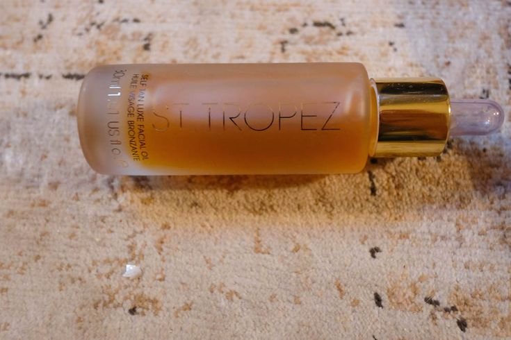 the best self tanner for face.