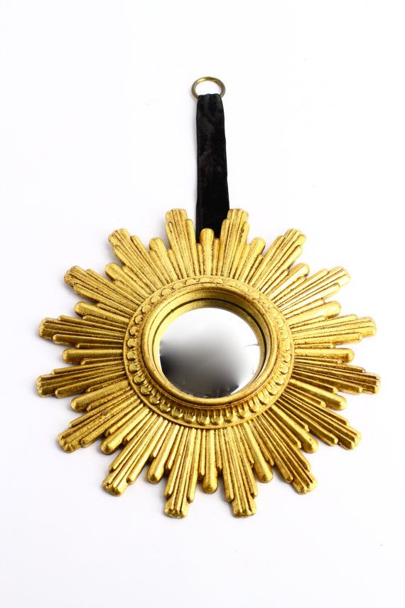76 best Sunburst mirror images on Pinterest | Sunburst mirror ...