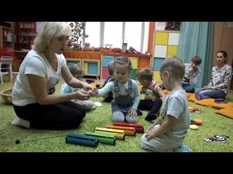 Музыкальное развитие с 9 мес. в Развивай-ке г. Кемерово!!!