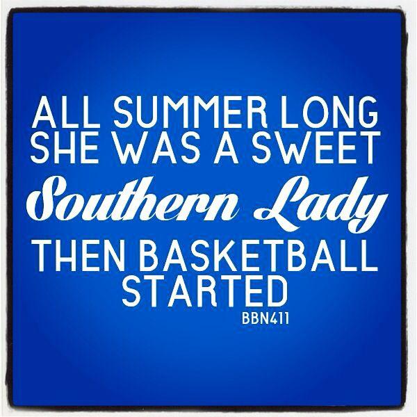 Kentucky basketball <3