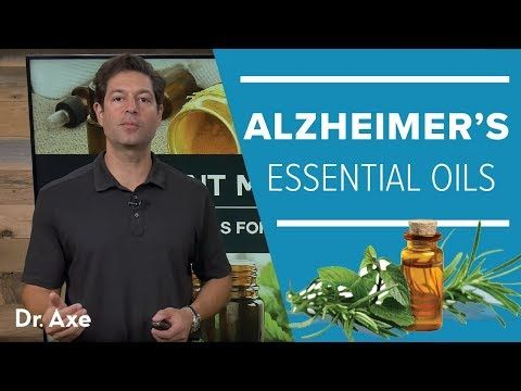 Alzheimer's is a brain disorder that can cause memory loss, dementia, and death. To combat it, try the Alzheimer's natural treatment options on this list.