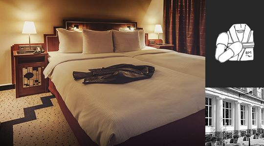 Hotel Amsterdam Centre | Banks Mansion Boutique Hotel
