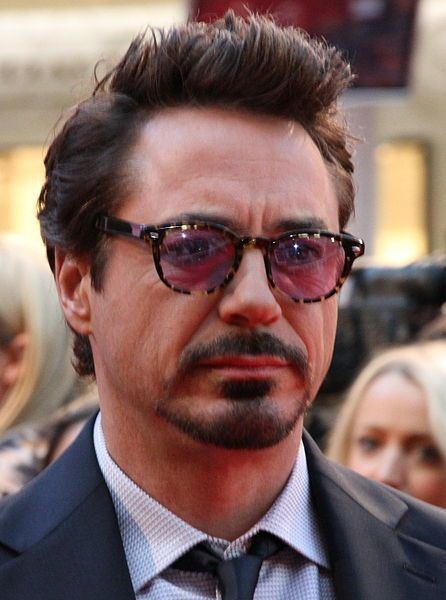 robert downey jr heath essay Hey, there looking for the latest shmoop essay contest  heath ledger made a name for himself as the strapping yet doe-eyed  robert downey, jr and.