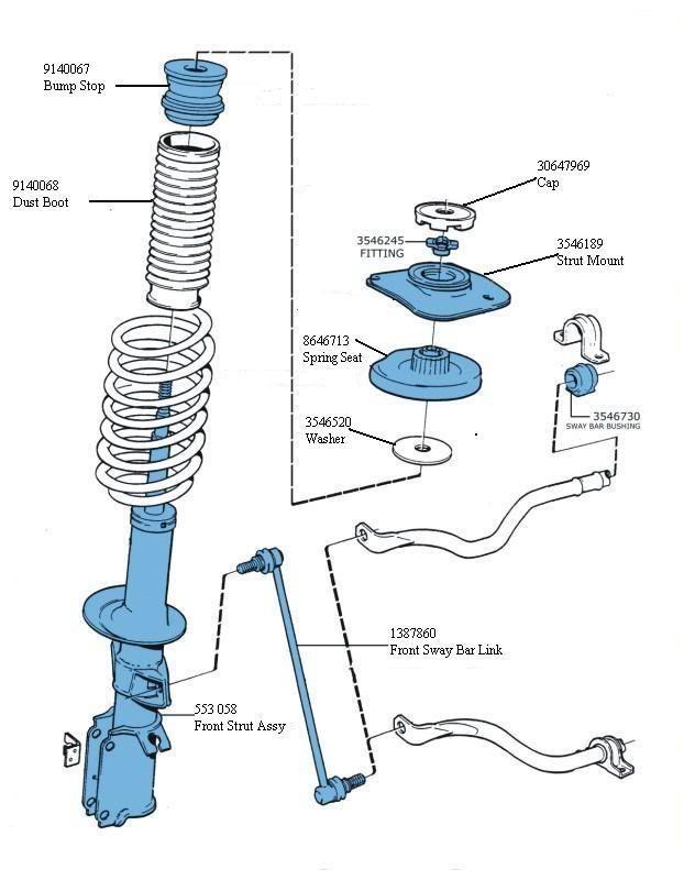 volvo service manual fuel system rigina engine b230f 740 tp313471