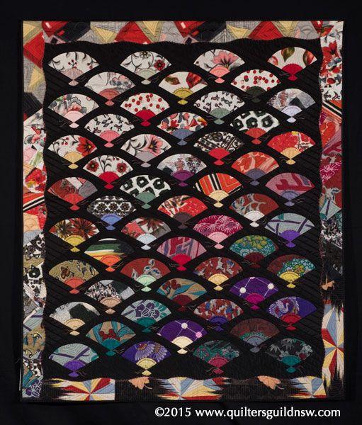 483 best Quilt Inspirations images on Pinterest : japanese quilt designs - Adamdwight.com