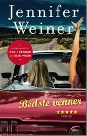 Bedste venner af Jennifer Weiner, ISBN 9788711393208