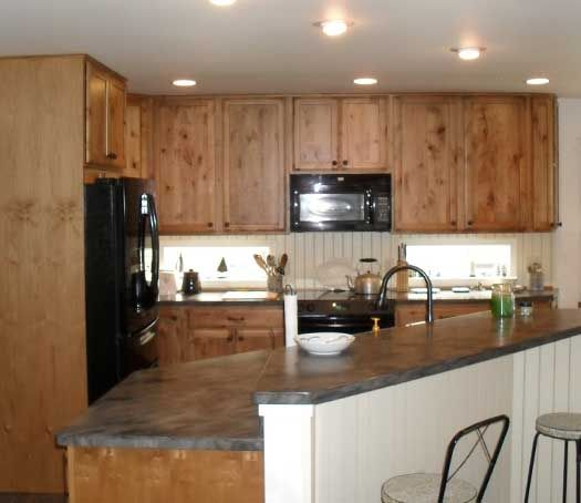kitchen cabinets lansing mi kitchen remodel with island in lansing mi designed by 6181