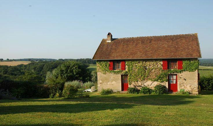 Natuurhuisje 29797 - vakantiehuis in Sainte Seine