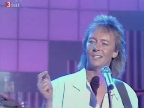 Broken Heroes and Fallen Angels - Chris Norman - YouTube