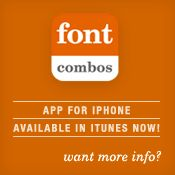 19 top fonts most preferred by graphic designers from around the web