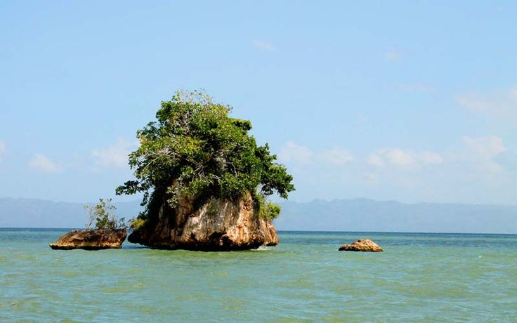 Located in the north-east of the country, the Samana peninsula offers unspoilt, green and mountainous landscapes. A real highlight of the peninsula is the Los Haitises National Park.