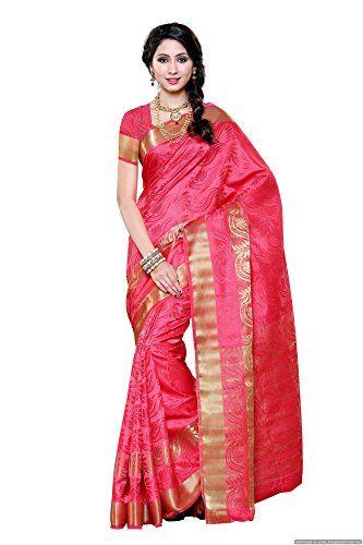Mimosa Women's Artificial Silk Saree kanchipuram Uppada style, color :Gajjari(3277-2093-SD-GAJJ) Check more at http://www.indian-shopping.in/product/mimosa-womens-artificial-silk-saree-kanchipuram-uppada-style-color-gajjari3277-2093-sd-gajj/