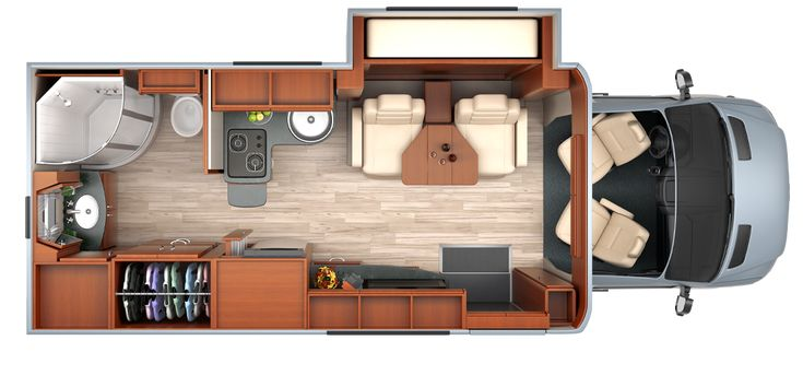 17 Best Images About Rv Wagon Tiny Home Floor Plans On Pinterest Wheels For Sale