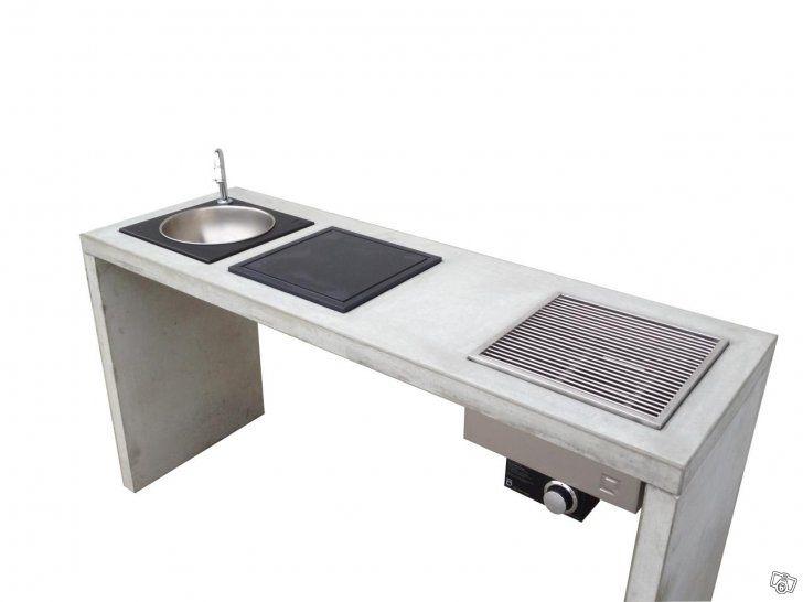 One-Q grill / utekök