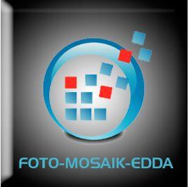 Foto Mosaik Edda