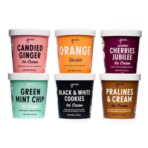 American Licks - Jeni's Splendid Ice Creams