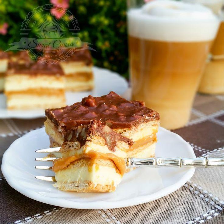 Ciasto Maxi King   Świat Ciasta