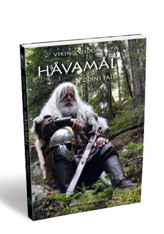 Kjøp  Ønskeliste  Hávamál - Odins tale - Vikingenes visdom, Bøker fra Dvdhuset. Om denne nettbutikken: http://nettbutikknytt.no/dvdhuset-no/