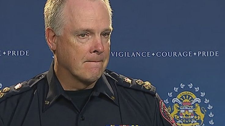 3 Calgary police officers charged with assault in violent arrest caught on video