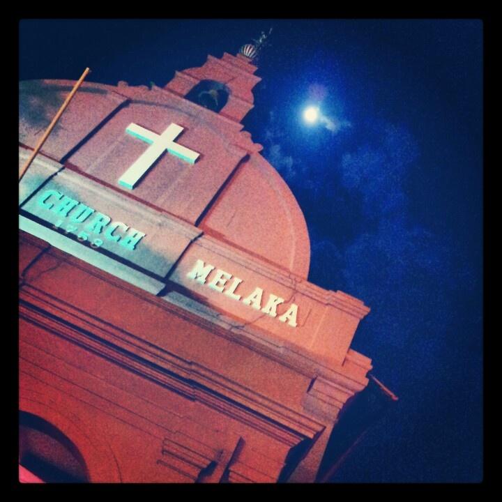 Chirst Church