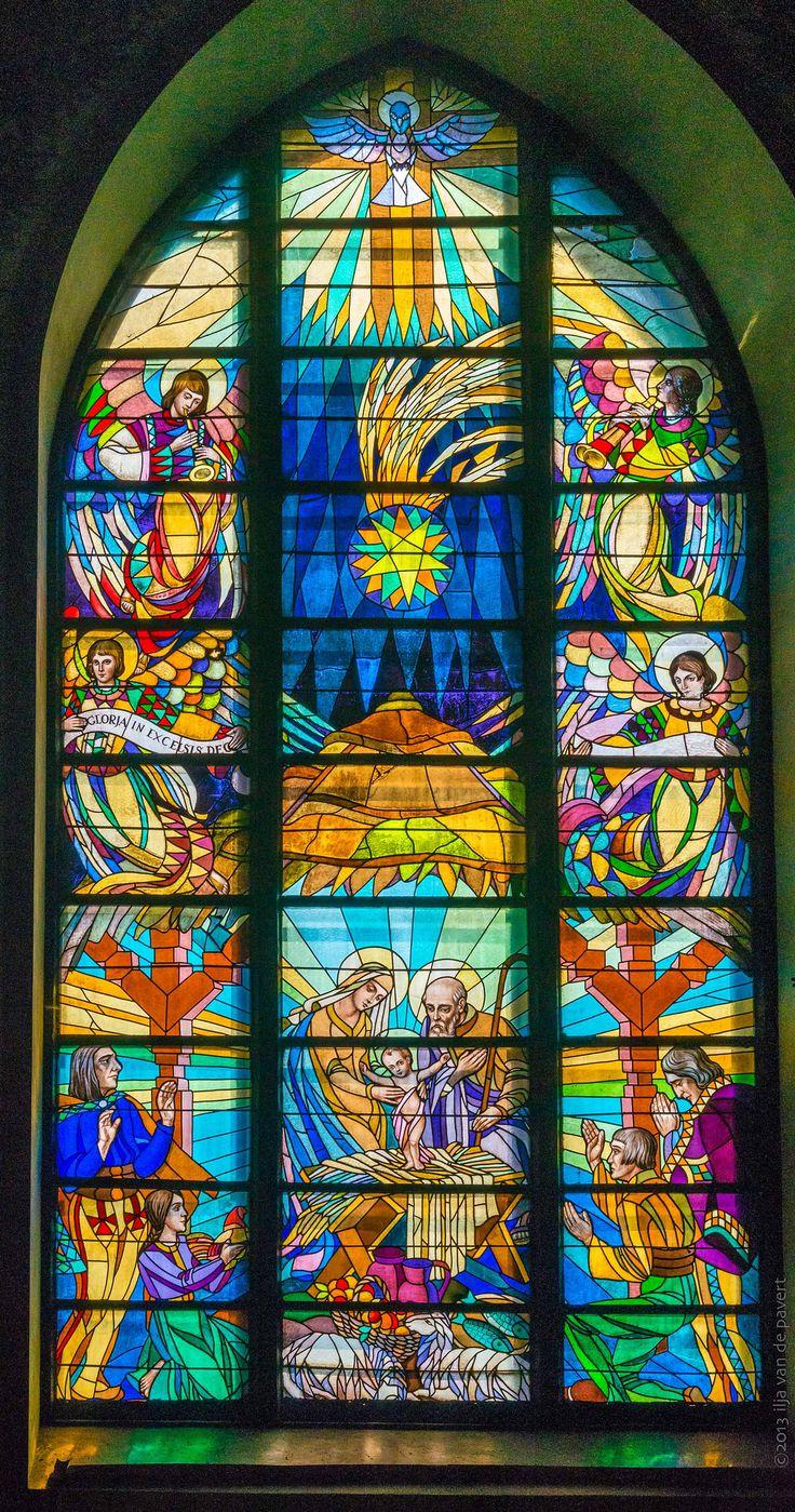 St. Peter and Paul church, Otfinów, Poland