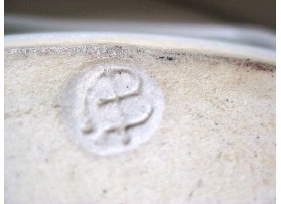 376 Best Porcelain Amp Pottery Marks Images On Pinterest