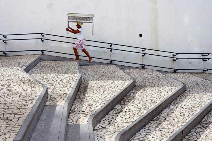 Ladeira_da_Barroquinha-Urban-Staircase-Brazil-Metro_Arquitectos-04 « Landscape…