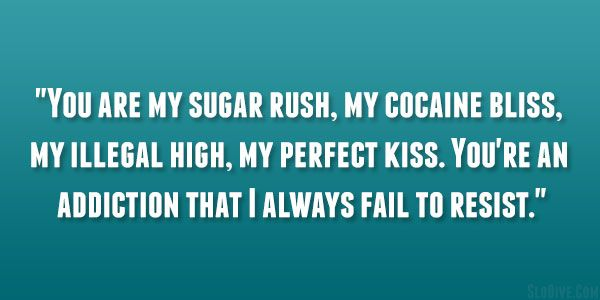 Sweet As Sugar Quote