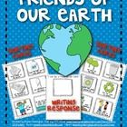 You are receiving the following:  2 header cards: (Actions that do protect our Earth) & (Actions that do not protect our Earth)  12 picture car...