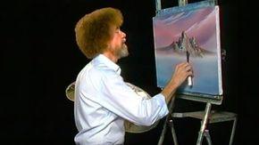 Bob Ross – Peaks of Majesty (Staffel 15, Folge 13)