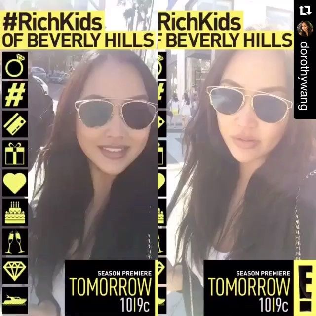 How awesome were our #RichKids snapchat geotags over the weekend?!