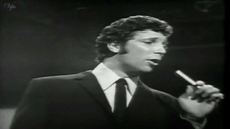 Delilah - Tom Jones