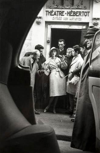 u201cStage dooru201d 1950 Frank Horvat & 362 best Frank Horvat photography images on Pinterest | Frank horvat ...