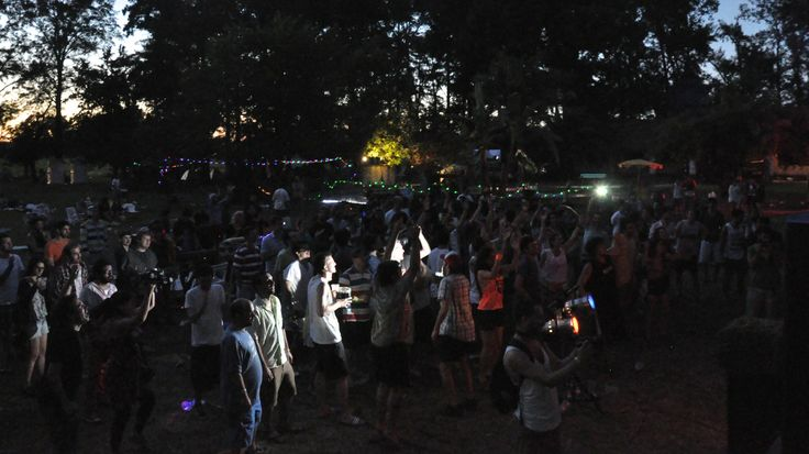 Fernandez Rock – Festival (2013) Buenos Aires, Argentina #festival #camping #woodstock #party
