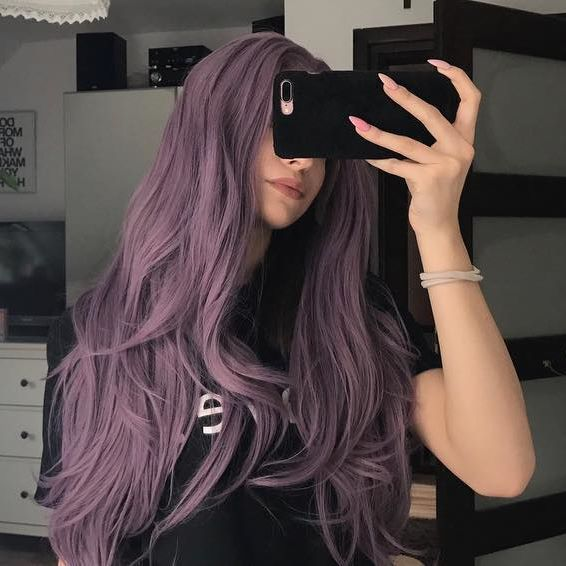 45 Hair Color Ideas and Tips for Dyeing, Maintaining Your beautiful Hair