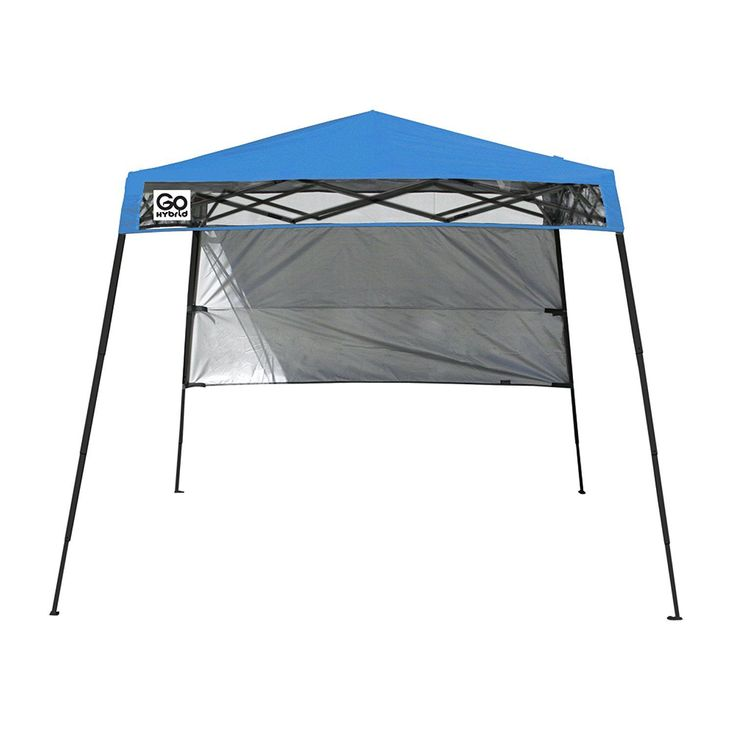 Small Pop Up Canopy Tent