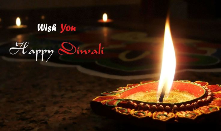 Happy Diwali 2014 is coming near and here in this article we are sharing with you amazing images related to Happy Diwali 2014 Wallpapers 3D. Download lates