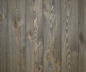 8 inch natural weathered barnwood panelling