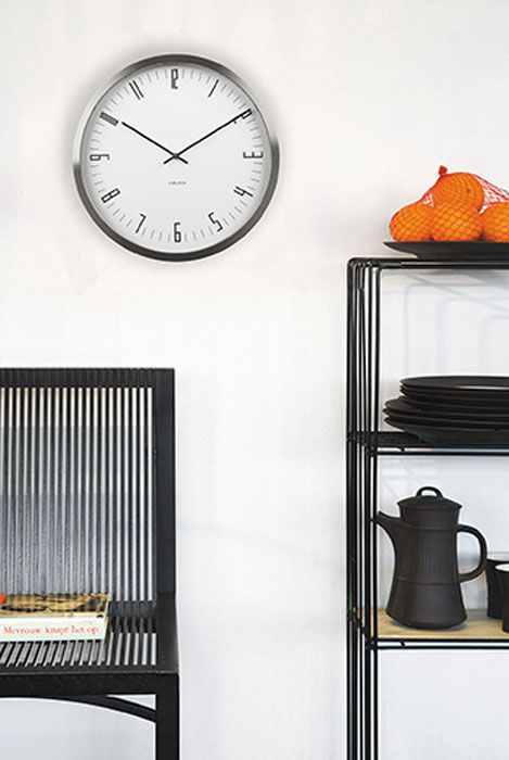 Die besten 25+ Karlsson wanduhr Ideen auf Pinterest Wanduhren - wanduhren modern wohnzimmer