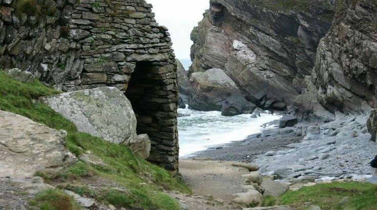 Heddons Mouth, North Devon