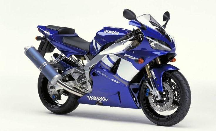2001 Yamaha R1/YZF-R1