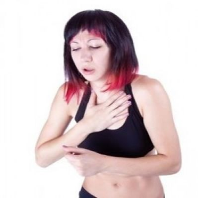 Breast Cancer And Prevent
